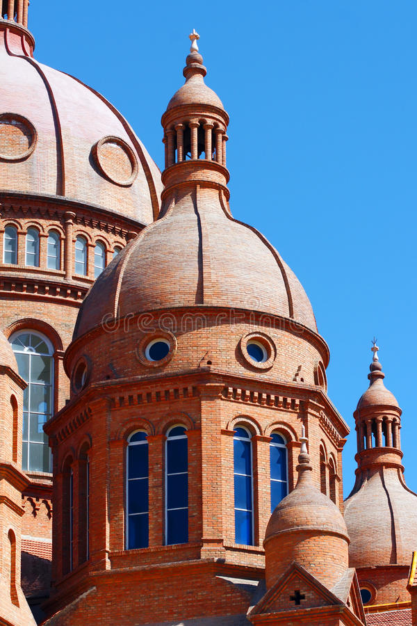 Download Roof Of Church Stock Photos - Image: 30254013