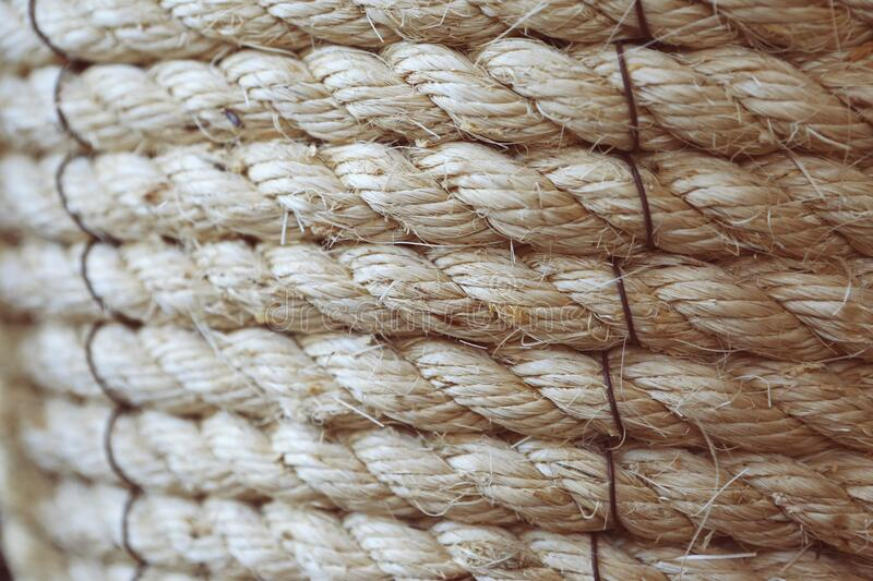 Close Up Of Rope Free Public Domain Cc0 Image