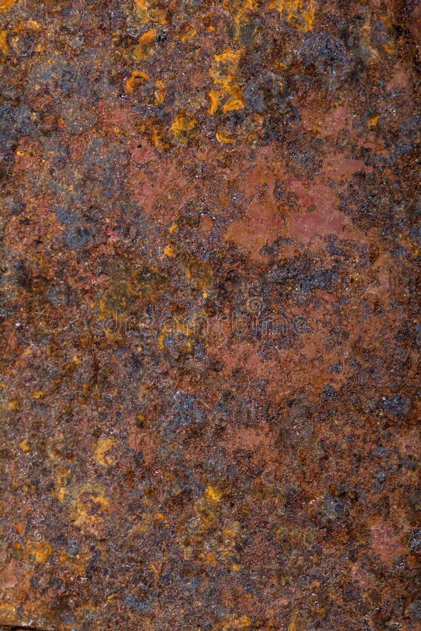 Download Close Up Of Rusty Metal Stock Photo - Image: 89174557