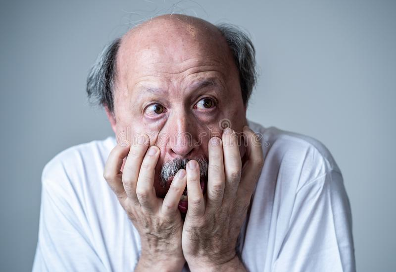 Expressions Man Feeling Fear Shock Photos - Free & Royalty-Free Stock  Photos from Dreamstime