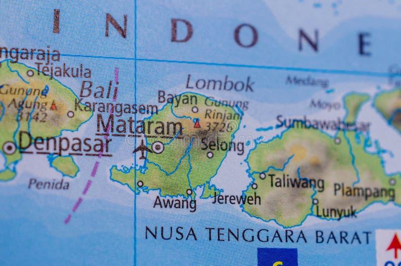Bali Map Stock Photos - Download 123 Royalty Free Photos