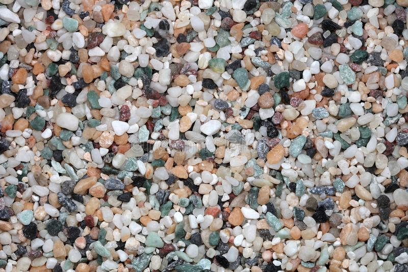 Close-up shot of quartz stones. Close-up shot of many quartz stones royalty free stock image