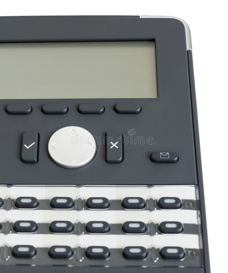 Close up shot of modern business phone stock photos