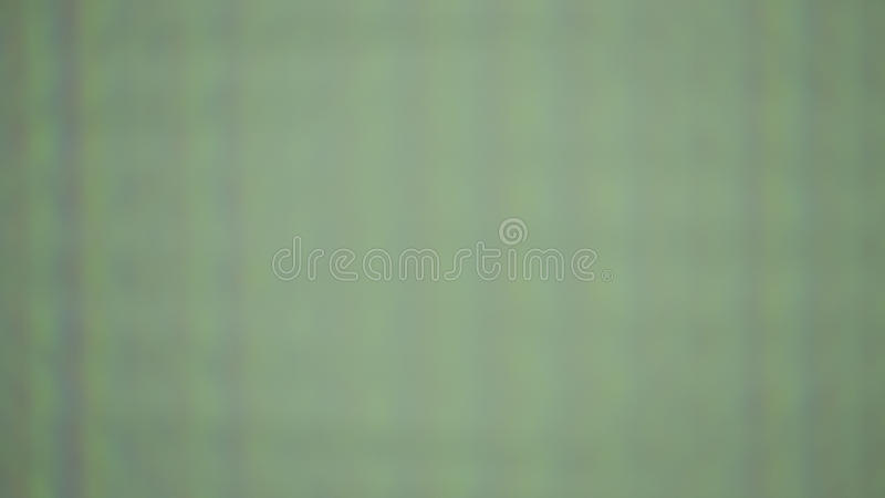Close up shot of Plasma TV screen,watch TV. Close up of plasma TV kinescope noise. Texture white color TV screen - no signal. Full HD loop, 1080p and 4K stock photo