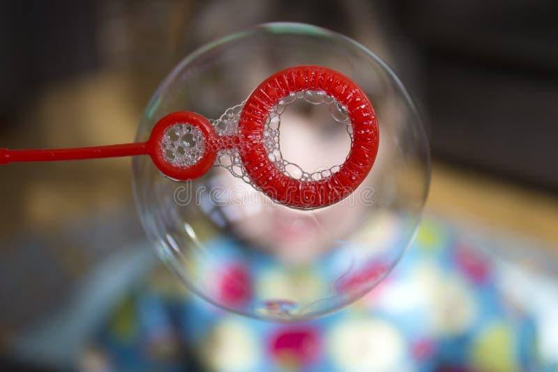 Close Up Of Soap Bubble Free Public Domain Cc0 Image