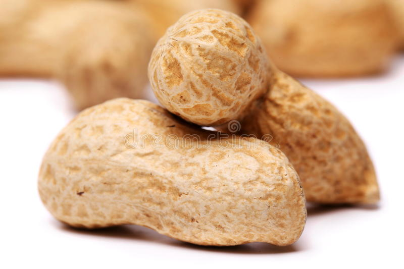 Download Close-up of some peanuts stock photo. Image of dried - 31960336