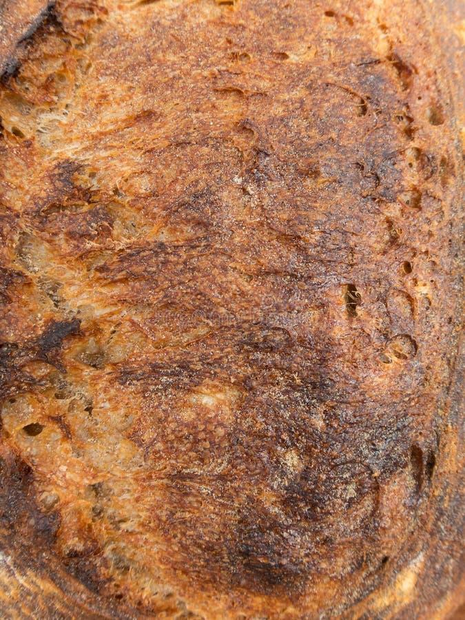 Close up, Sourdough bread at the bakery stock photos
