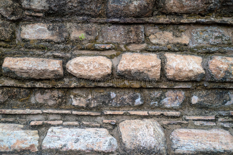 Download Close-up Stonewall Texture Stock Photo - Image: 83719163