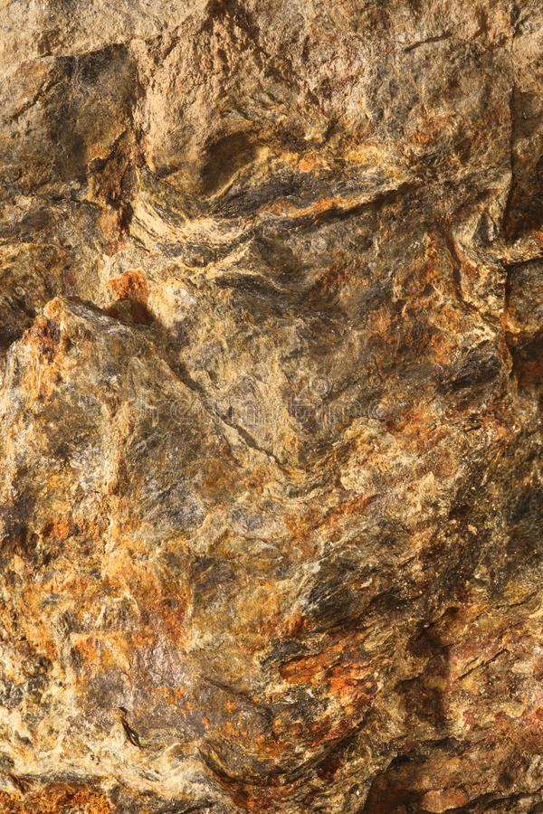 Mineral surface stock photography