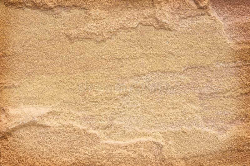 Texture brown sandstone patterns natural abstract background. Close up Texture brown sandstone patterns natural abstract background stock image