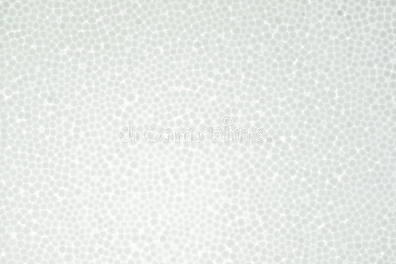 Close up texture foam sheet royalty free stock images