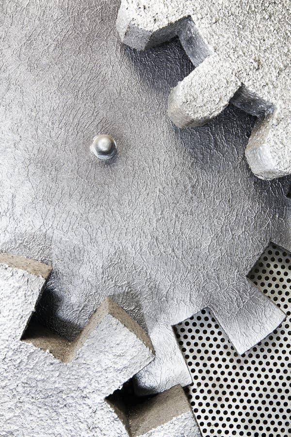 Close-up van de Toestellen van de Machine royalty-vrije stock foto's