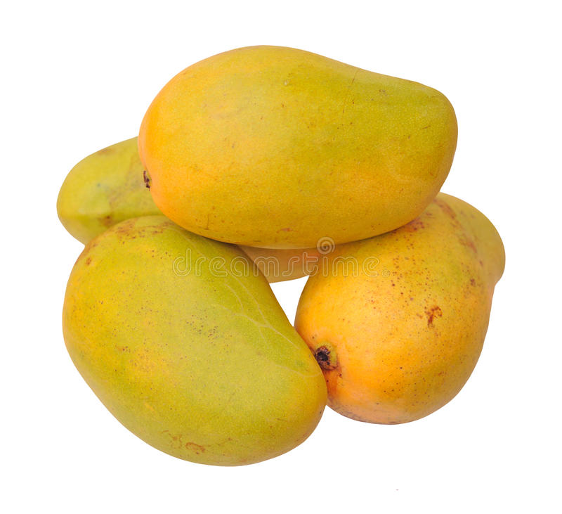 Download Close-up van mango stock afbeelding. Afbeelding bestaande uit vers - 29511673
