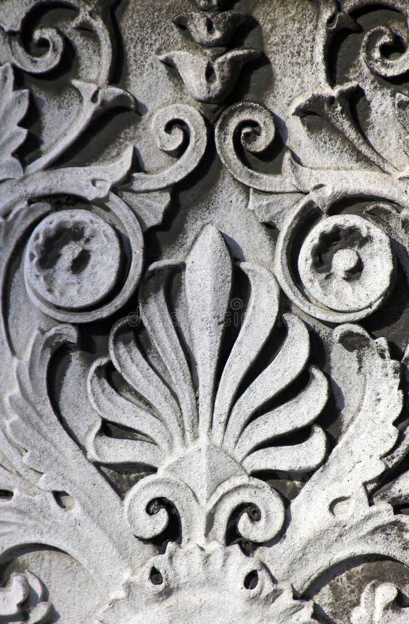 Close-up van Whitehall stock fotografie
