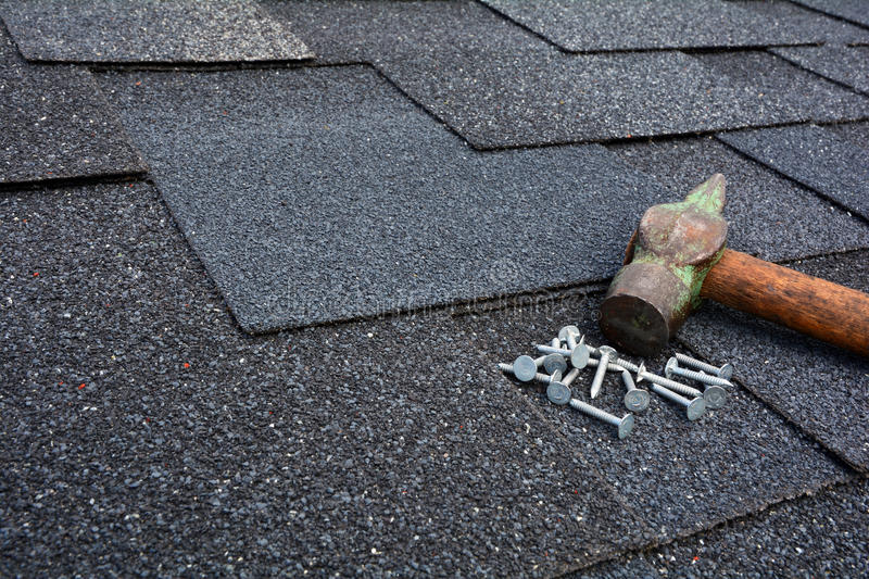 Close Up View On Asphalt Roofing Shingles Background Roof Shingles – Asphalt Roofing Shingles Colors