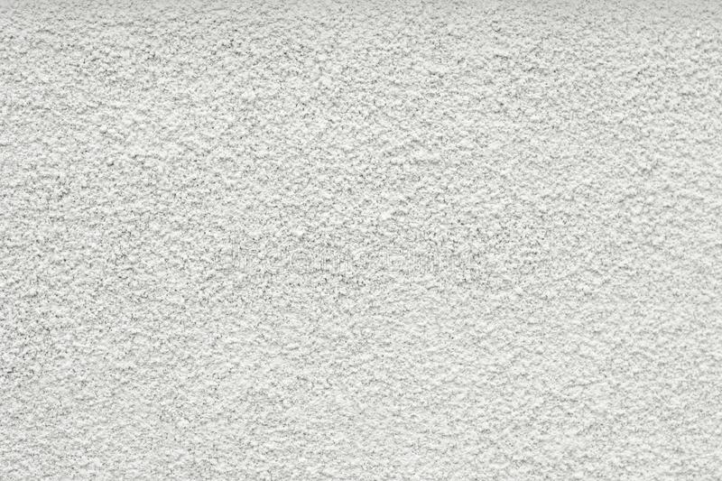 Close up view photo of old ar new painted wall on house with concrete wall texture surface material messy grunge empty blank copy- stock image