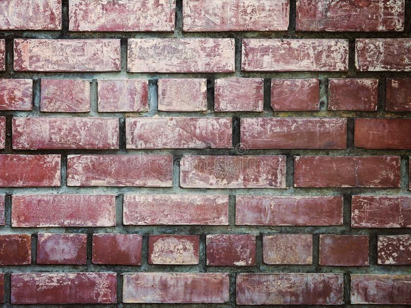 Brick wall texture and background royalty free stock photos
