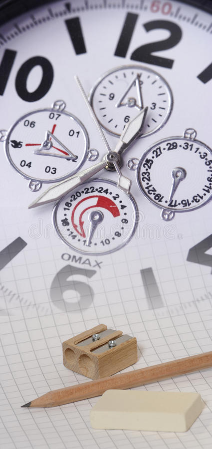 Download Close up of a watch dial stock image. Image of hand, number - 20835115