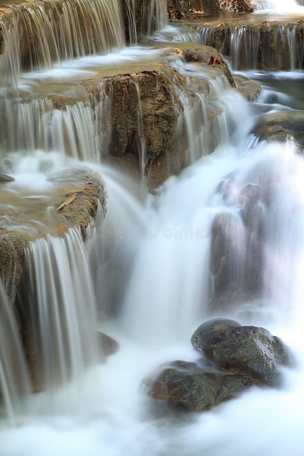 Free Close Up Waterfall Royalty Free Stock Photo - 29116545