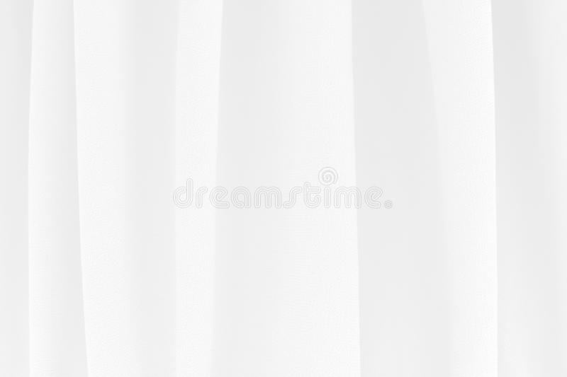 White cloth background texture. Close up white cloth background texture stock photo