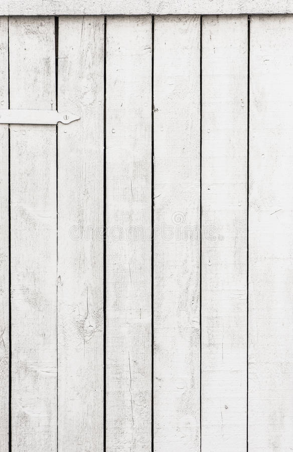 Download Close Up Of White Wooden Door Stock Photo