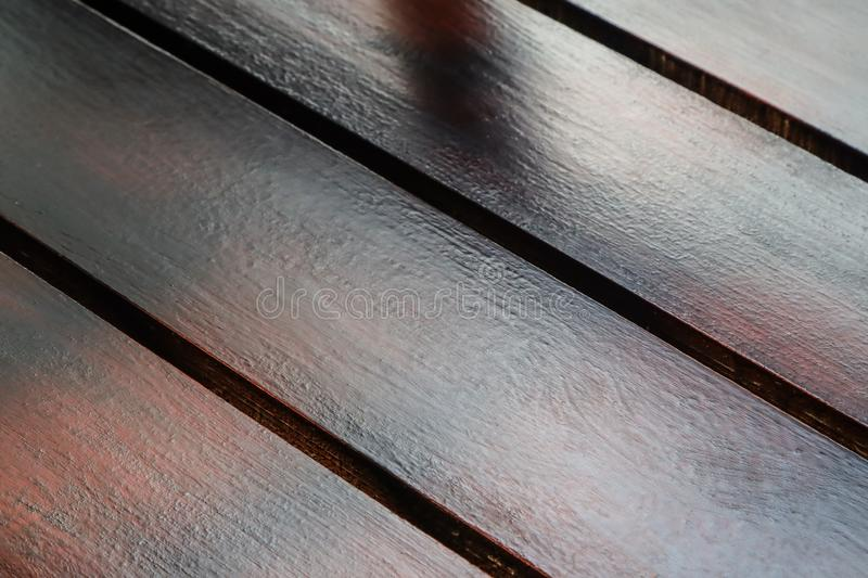 Close up wood texture Wood background Brown wood sheets arranged together. Close up wood texture Wood background black wood slat wood texture Brown wood sheets royalty free stock photos