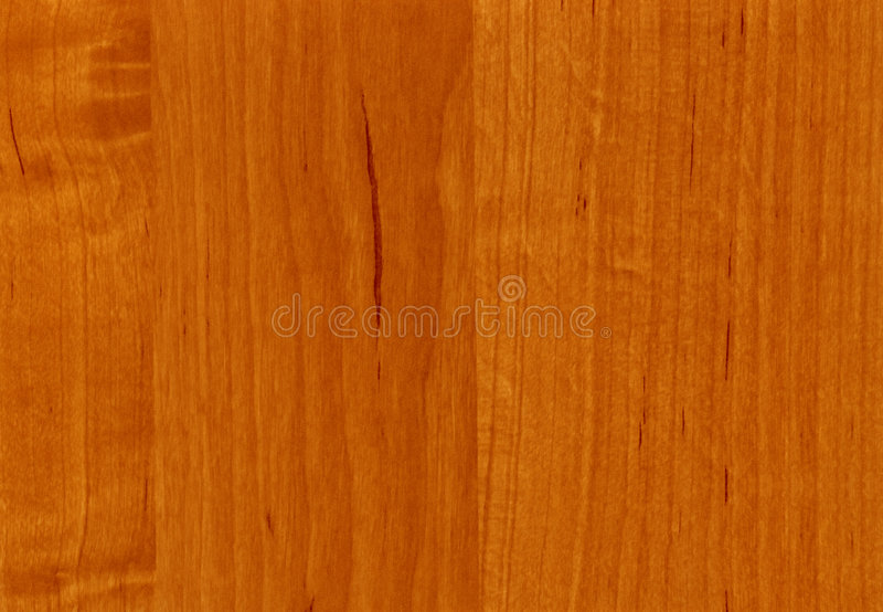 Close-up wooden Alder texture. To background royalty free stock photography