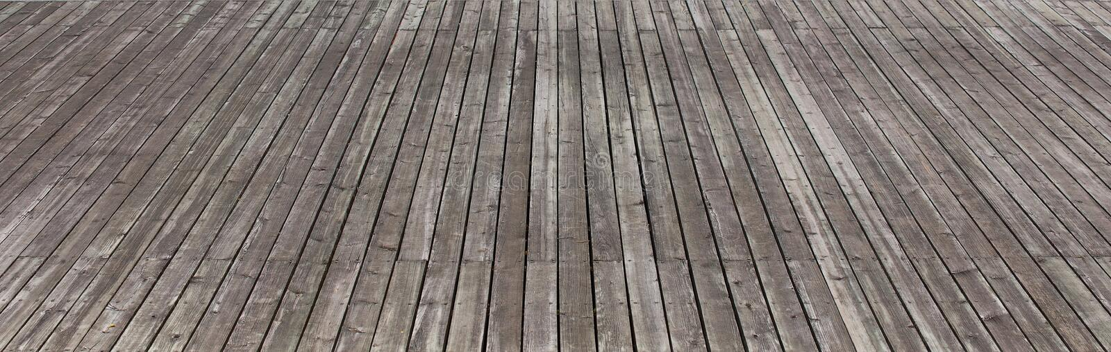Close-up of wooden plank royalty free stock image