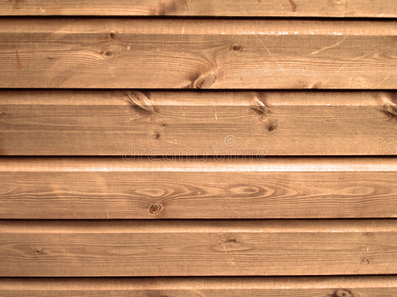 Close up of wooden planks royalty free stock photography