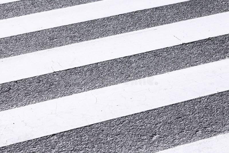 Download Close-up Zebra Pedestrian Crossing Stock Photo - Image: 28687880
