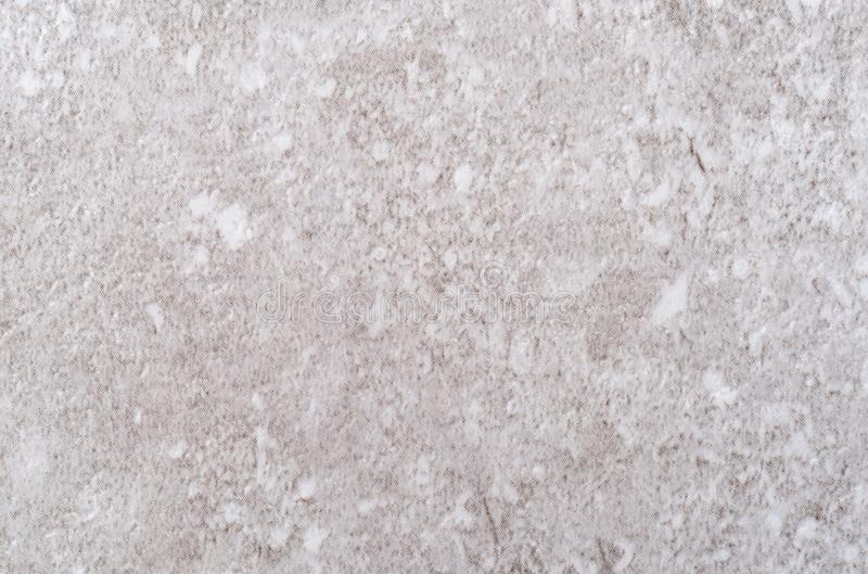 Close view of fake marble vinyl floor tile. Very close view of a fake marble vinyl floor tile royalty free stock image