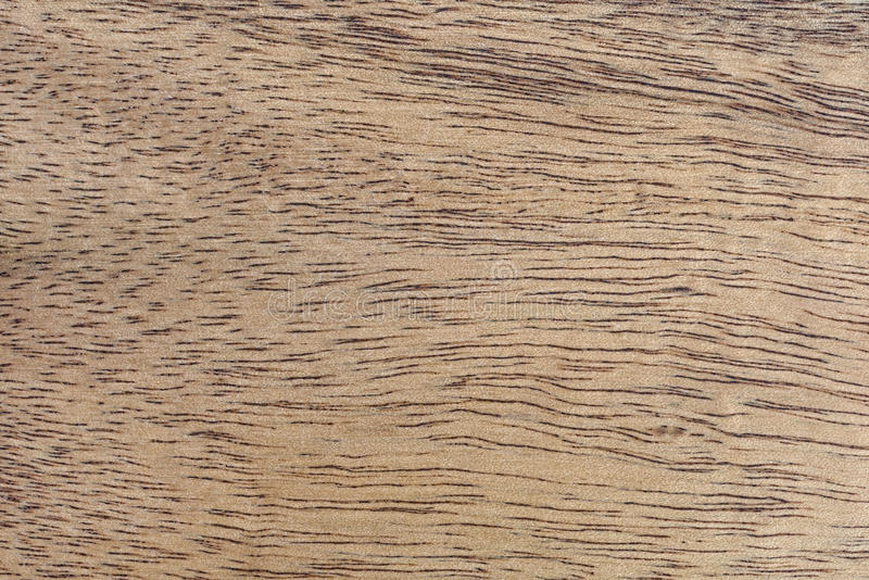 Close view of a wood table top stock photography
