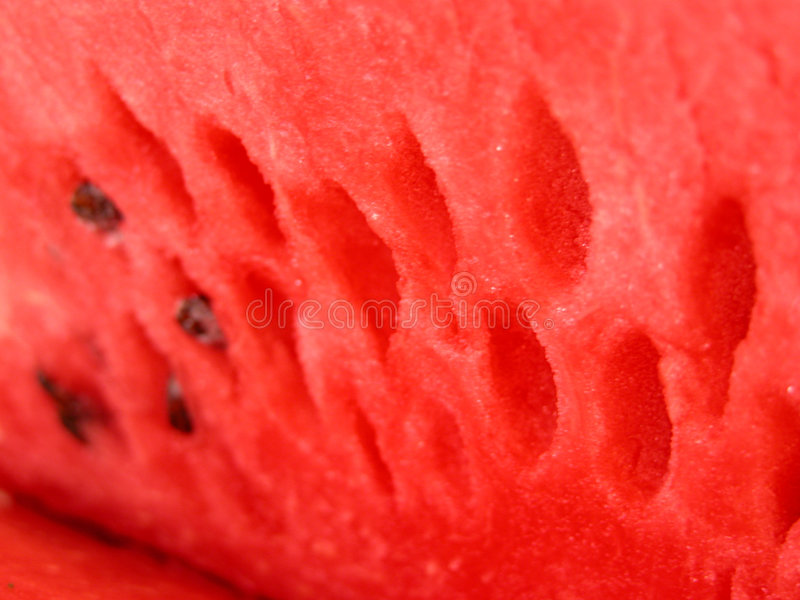 Close and yummy - watermelon