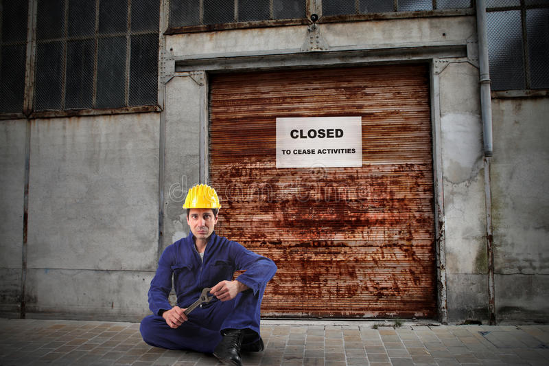 Download Closed Stock Image - Image: 11967471