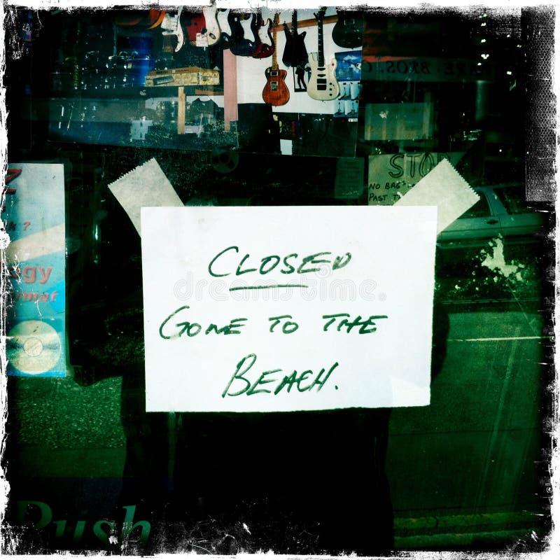 Free Closed Stock Image - 27857891