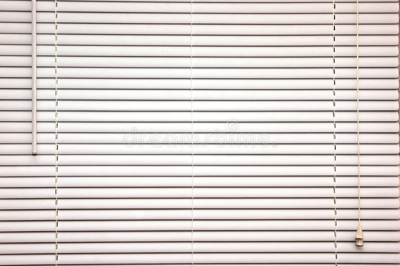 Closed Blinds Royalty Free Stock Photography Image 6920567