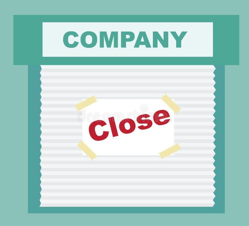 Closed shop Illustrations and Clipart. 7,326 Closed shop ...  Cartoon Closed