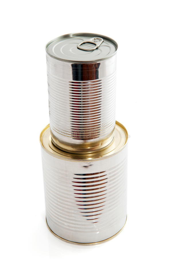 Download Closed tins stock image. Image of container, canned, equipment - 12086911