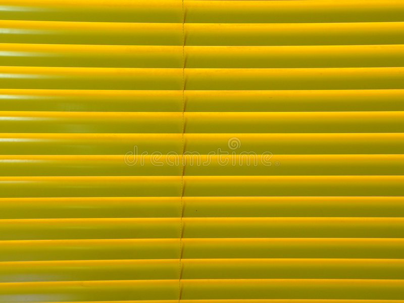 Download Closed Venetian Blind Background Stock Photo - Image: 6504000