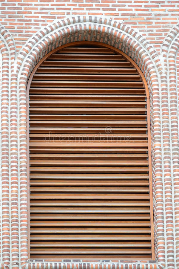 Download Closed Window stock image. Image of brick, entrance, closed - 20193803