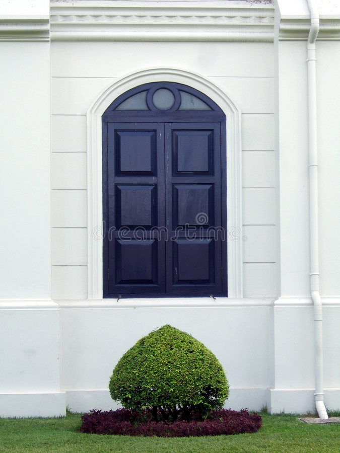 Download Closed window stock image. Image of charm, architecture - 426783