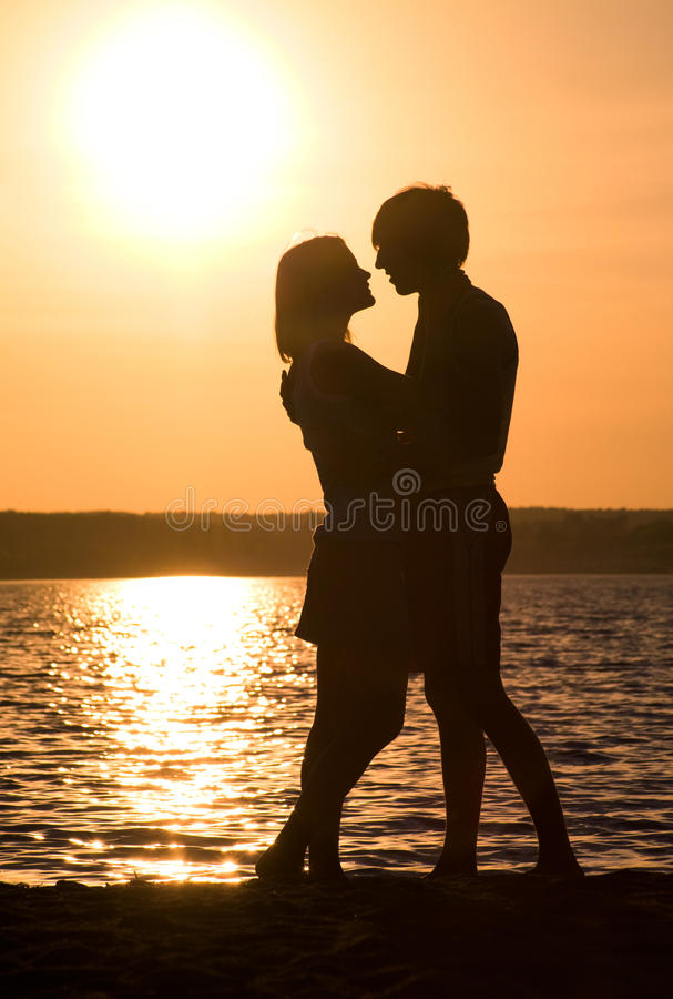 Closeness royalty free stock photo