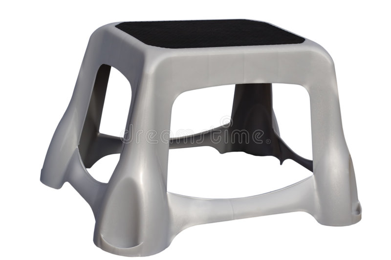 Download Closet Stool stock image. Image of convenient, slippery - 2393847