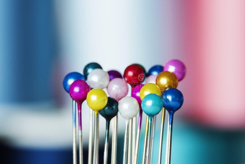 Closeup av färgrikt ben royaltyfri fotografi