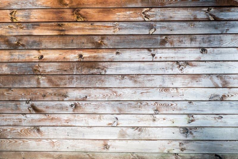 closeup av gammala wood plankor fotografering för bildbyråer