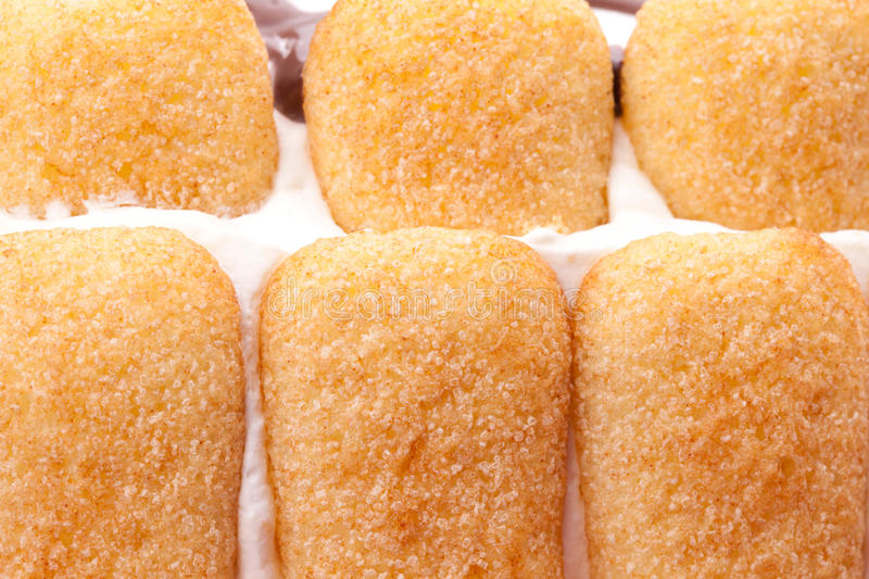 Download Closeup Of Biscuits In Cake Stock Photos - Image: 18749203