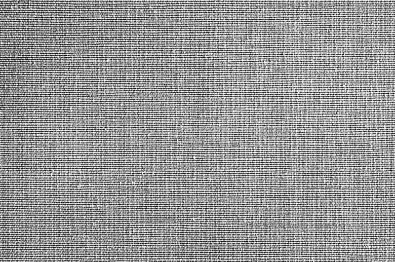 Closeup black and white,grey color fabric texture. Strip line grey fabric pattern design or upholstery abstract background. Closeup black and white,grey color royalty free stock photography