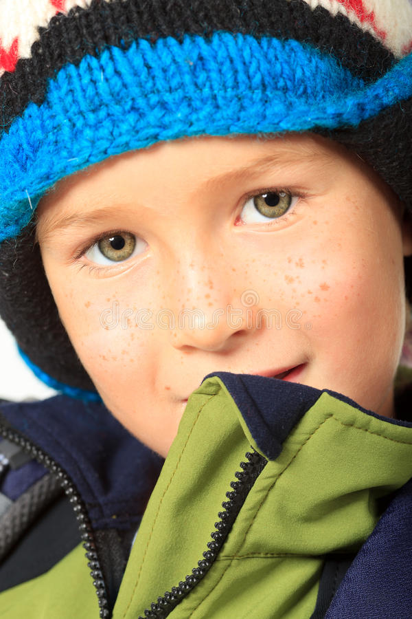 Download Closeup boy stock photo. Image of cute, pediatrics, eyes - 25282316