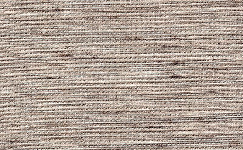 Closeup brown color fabric texture. Strip light brown fabric pattern design or upholstery abstract background.  royalty free stock photography