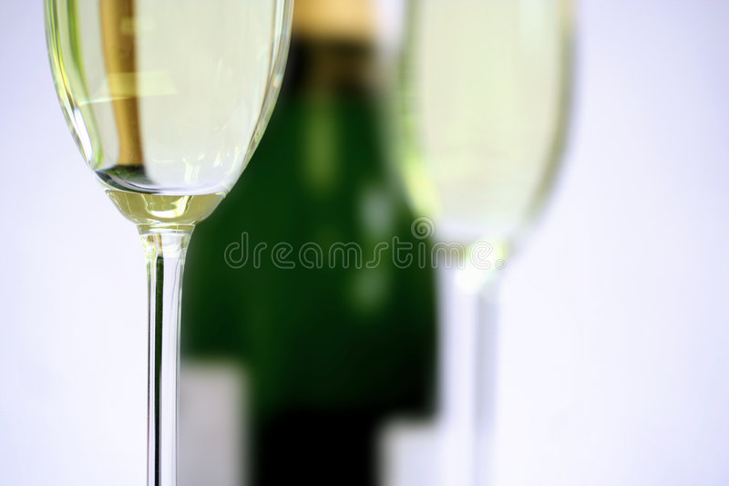 Download Closeup champagne flute stock image. Image of lifestyle - 2321331